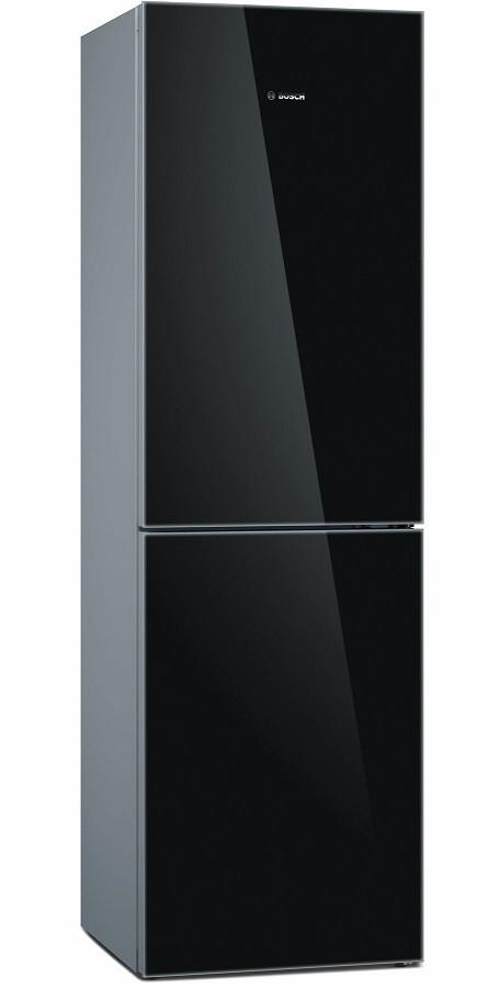 Двухкамерный холодильник Bosch KGN39JB20E