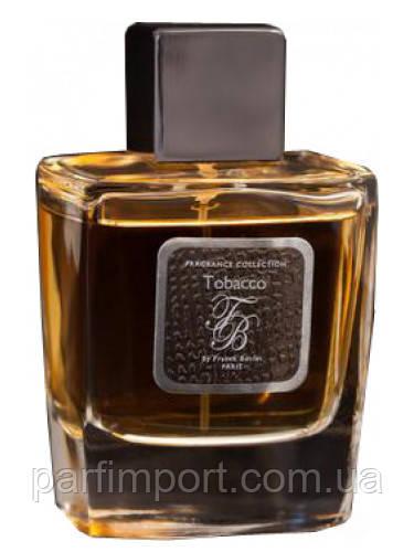 FRANCK BOCLET TOBACCO EDP 50 ml парфум мужской (оригинал подлинник  Франция)