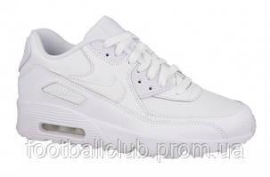 Nike Air Max 90 GS White 833412-100, фото 2