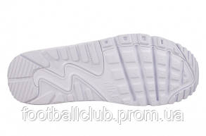 Nike Air Max 90 GS White 833412-100, фото 3