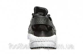 Nike Huarache GS Black/White 654275-011, фото 2