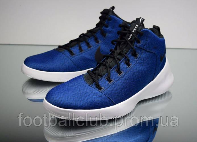 Nike Sportswear Hyperfr3Sh Blue 759996-402