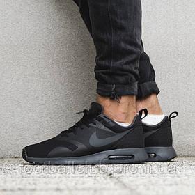 Кроссовки Nike Air Max Tavas Triple Black 705149-010