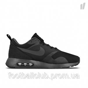 Nike Air Max Tavas Triple Black 705149-010, фото 2