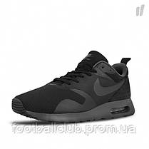Nike Air Max Tavas Triple Black 705149-010, фото 3