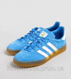 Adidas Gazelle Indoor Blue B24974, фото 2