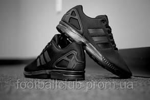 Adidas ZX Flux Triple Black S32279, фото 3