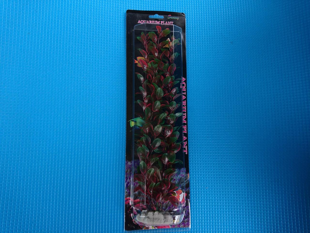 """Растение """"Sunny"""" AP-022А, 50см в пластиковой упаковке"""