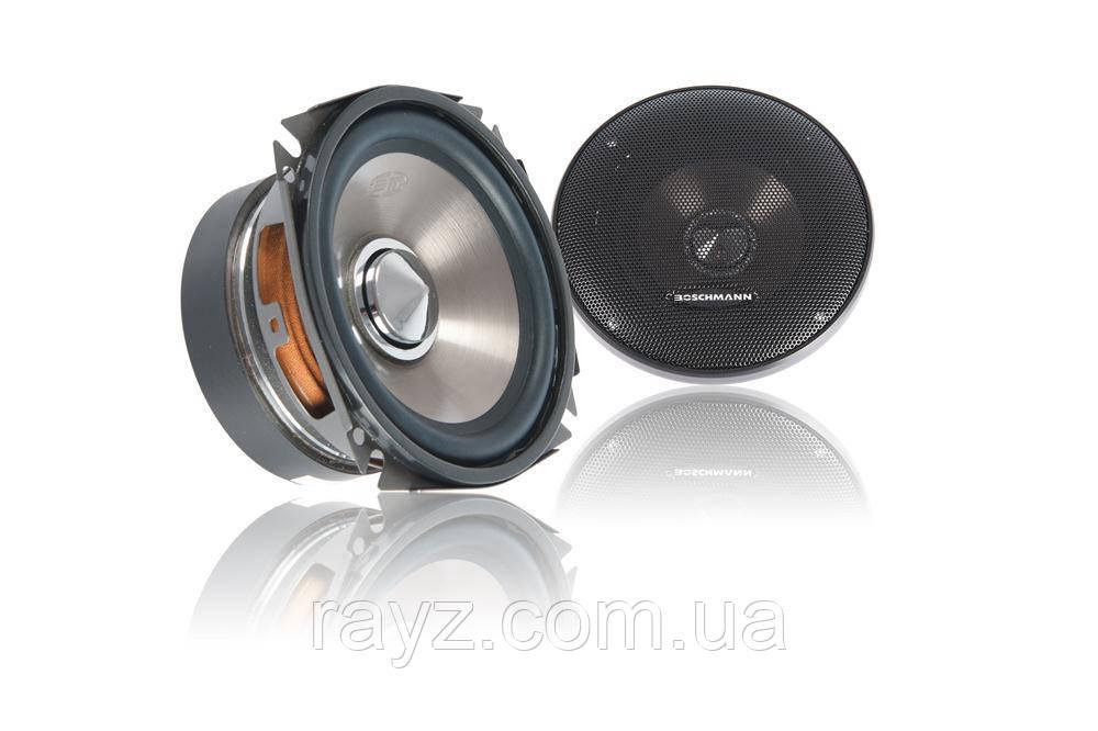 Акустика автомобильная BM Boschmann EVO-45 10 см однополосная акустика