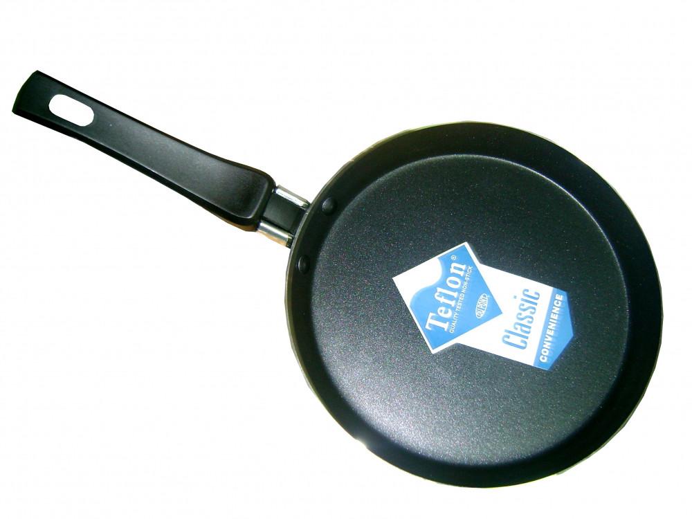 Сковорода А-Плюс 1115 24 см для блинов