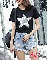 Женские стильные шортики, фото 1