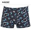 Подростковые стрейчевые шорты на мальчика Марка «IN.INCONT»  Арт.2637