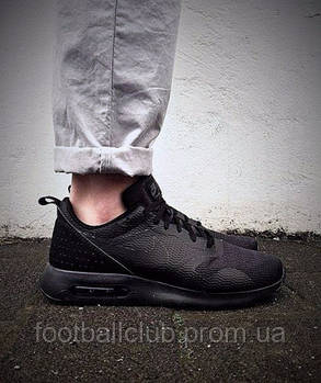 "Кроссовки Nike Air Max Tavas ""Black"" 705149-019, фото 2"