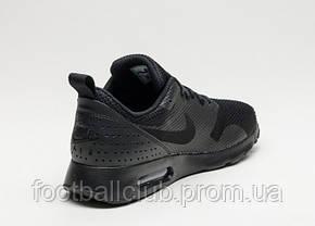 "Кроссовки Nike Air Max Tavas ""Black"" 705149-019, фото 3"