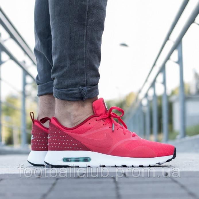 "Кроссовки Nike Air Max Tavas "" Action Red "" 705149-603"