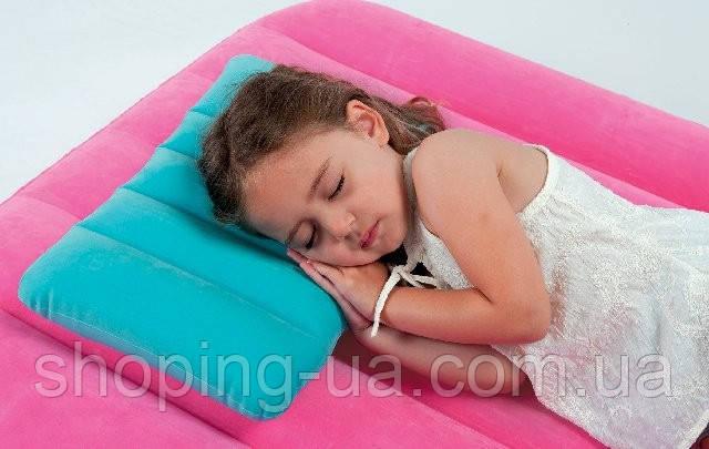 Надувная подушка Intex 68676, фото 2