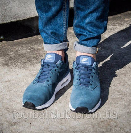 Nike Air Max Tavas LTR Blue 802611-403, фото 2