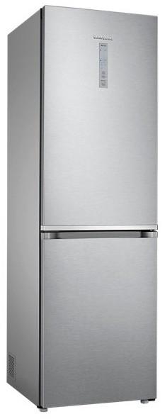 Двухкамерный холодильник Samsung RB38J7215SA