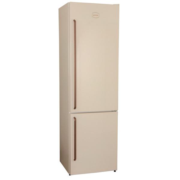 Двухкамерный холодильник Gorenje NRK621CLI