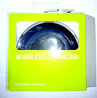 Адаптер для беспроводной зарядки телефонов QI S6, фото 1