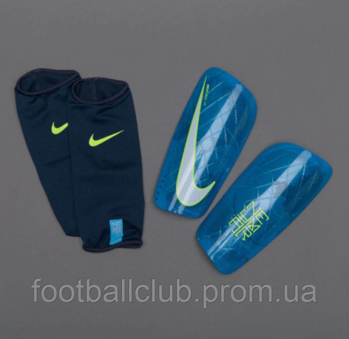 Щитки Nike Neymar Mercurial Lite SP2122-450
