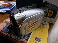 Відеокамера Sony DCR-HC23E MiniDV Японія