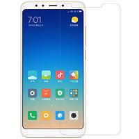 Защитная пленка Nillkin Crystal для Xiaomi Redmi 5 Plus / Redmi Note 5 (SC) Анти-отпечатки