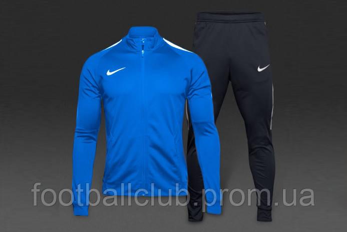 Спортивный костюм Nike Squad 17 Knit Royal* 832325-463