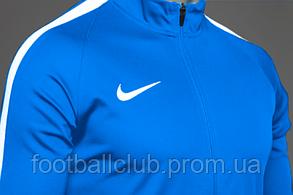 Спортивный костюм Nike Squad 17 Knit Royal* 832325-463, фото 2