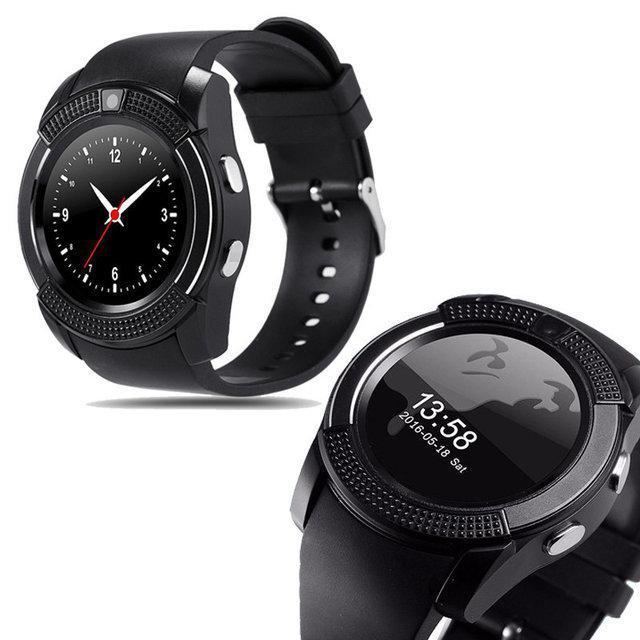 Часы смарт Smart watch V8