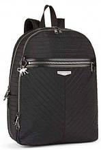 Рюкзак с отделением для ноутбука 15' Kipling N/Bold Black K12870_58T, 19л, черный