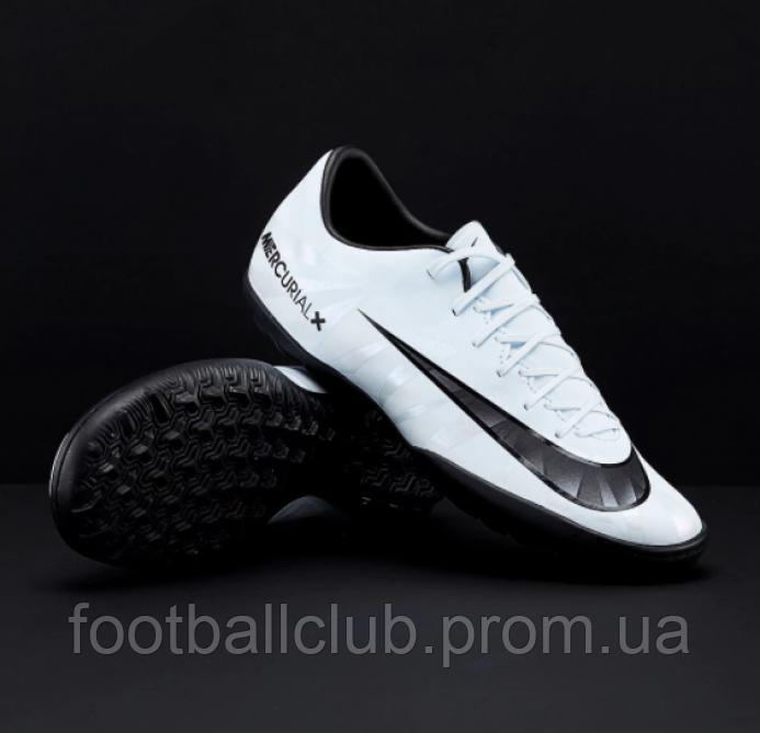 Сороконожки Nike Mercurial Victory VI  CR7 TF 852530-401