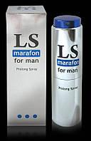"""""""Lovespray marafon"""" спрей для мужчин (пролонгатор) 18 мл, фото 1"""