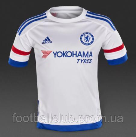 Футболка adidas Chelsea FC 15/16 S11654
