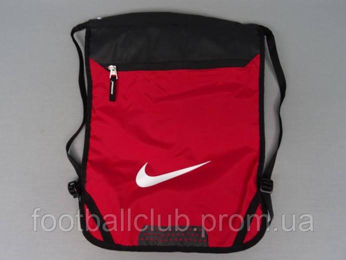 Сумка-мешок Nike  BZ9731-641