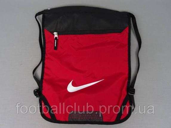 Сумка-мешок Nike  BZ9731-641, фото 2