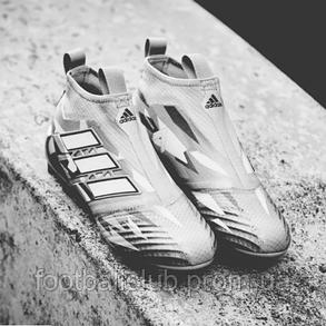 Бутсы Adidas ACE 17+ Purecontrol FG BB5953, фото 2