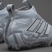 Бутсы Adidas ACE 17+ Purecontrol FG BB5953, фото 3