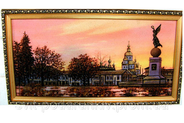 Виды Харькова Ника на шаре площадь Конституции, фото 2