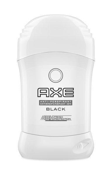 Антиперспирант Axe Black сухой дезодорант карандаш для мужчин