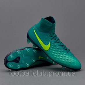 Nike Magista Orden II AG-Pro 843811-375, фото 2