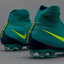 Nike Magista Orden II AG-Pro 843811-375, фото 3