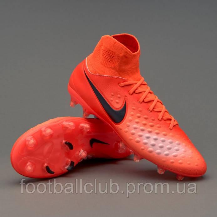 5b72d886 Бутсы Nike Magista Orden II FG 843812-806 — в Категории