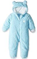 Комбинезон  Wippette (США) голубой для мальчика 6-9мес