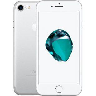 Apple iPhone 7 128Gb (серебристый)