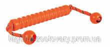 "TX-3232 Игрушка для собак ""Long-Mot"" 20cм, резина"