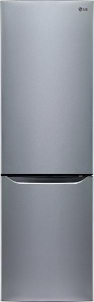 Двухкамерный холодильник Lg GBB-539NSCWS