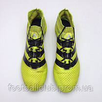 Adidas Ace 16.1 Primeknit SG, фото 3