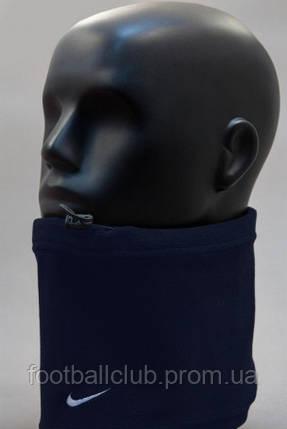 Флисовый шарф NIKE с затяжкой, фото 2