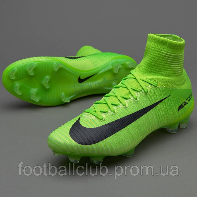 Бутсы Nike Mercurial Superfly V FG 831940-305  продажа 83473582cdf67